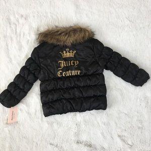 NEW Juicy Couture Coat